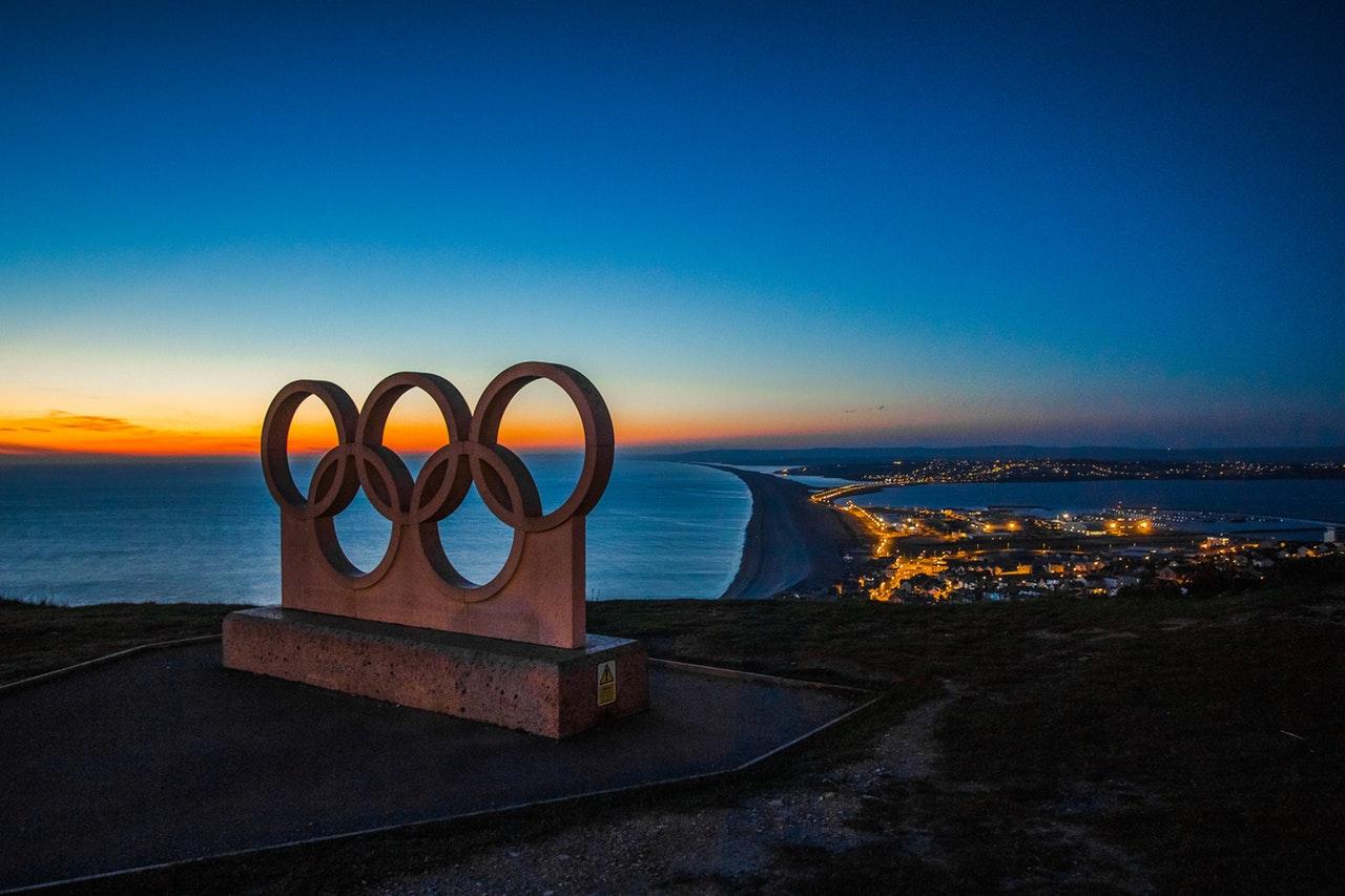 Olympialaiset 1996
